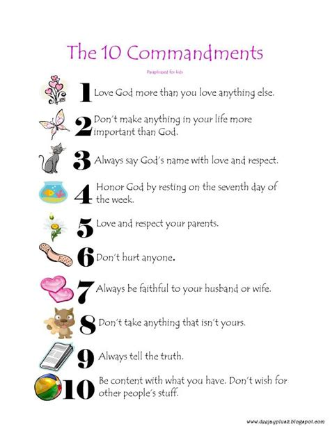 ten commandments for crafts coloring pages 1000 ideas about ten commandments craft on