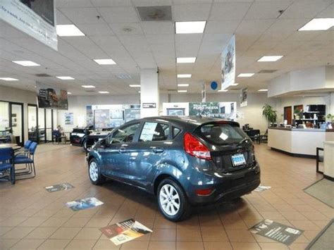 Perry Ford National City by New Ford Inventory Perry Ford Of National City In Autos Post
