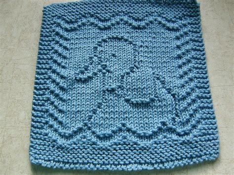 knitting patterns for baby washcloths baby washcloth knitting