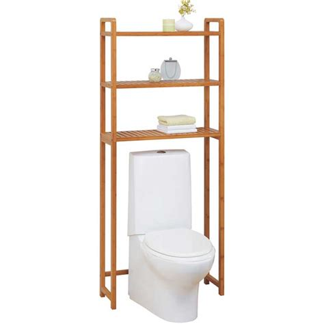 bathroom shelving unit toilet the toilet shelving unit in the toilet shelving