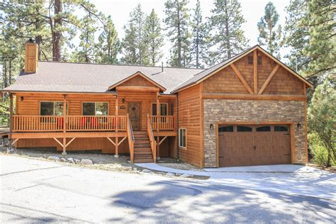 Big Cabin Rentals by Quot Winter S Quot Big Cabin Rentals Big