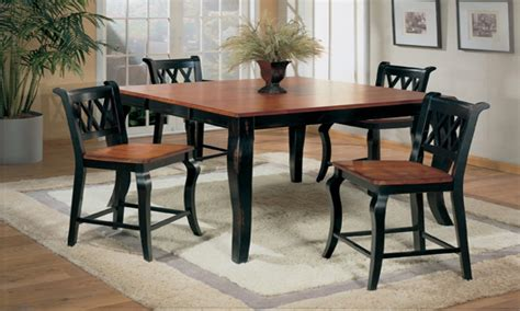 bar style dining room sets walmart dining room chairs bar style table and chairs pub