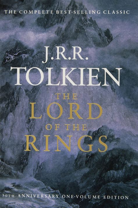 lord of the rings picture book 9 audiobooks you must listen to asap as suggested by