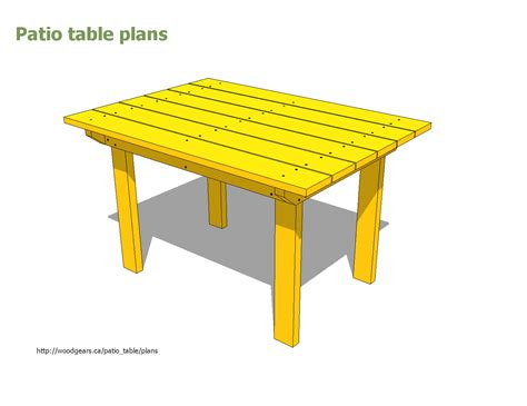 table plans woodworking nokw woodworking plans for tables free