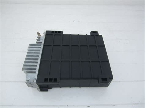 Used Mercedes Parts by Mercedes 560sl Ecu Computer 0065456032 Used Auto