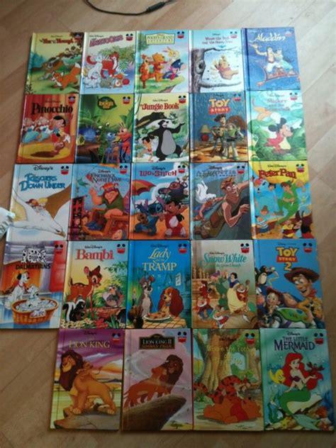 disney picture book children s books disney collection 24 books