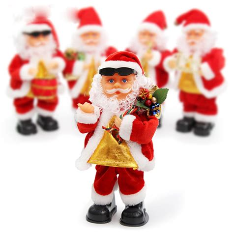 singing santa claus popular santa claus singing buy cheap santa claus singing