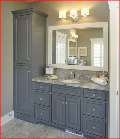 Bathroom Cabinets And Vanities Ideas by Bathroom Vanities And Linen Cabinets
