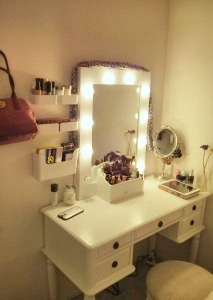 ideas vanities with desk surripuinet marvellous table pics 25 best ideas about vanity on makeup desk with mirror makeup vanity