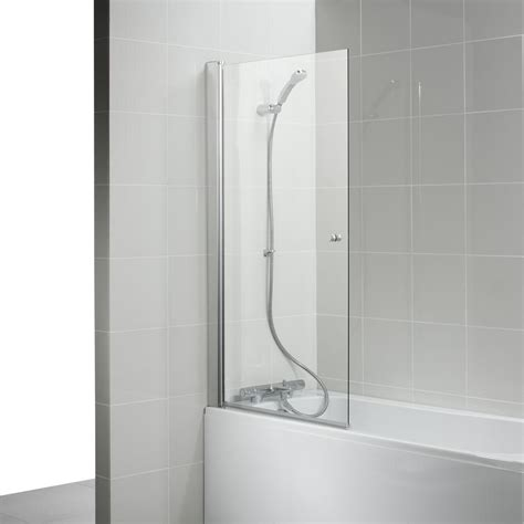 glass shower bath screen glass shower screen bring an ultimate sophistication