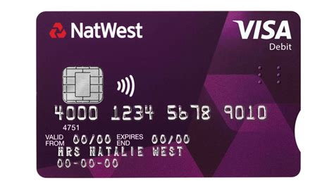 card uk new bank card for blind and partially sighted