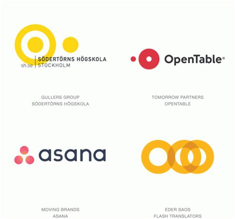 top design inspiration 2016 top best logo designs trends inspirational