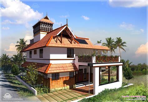 log house designs kerala home kerala traditional home in 2000 square kerala home