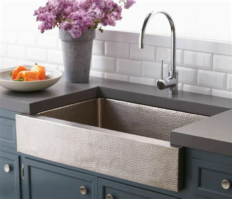 kitchen apron sinks kitchen sinks buying guides designwalls