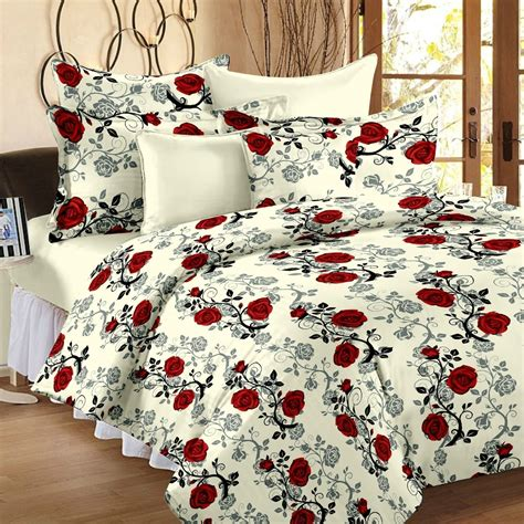best cotton sheet brands top 10 best selling ahmedabad cotton bed sheets in