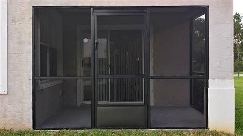 patio screen door installation patio screen door installation btca info exles doors