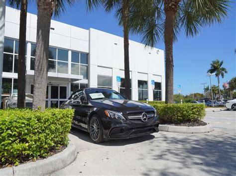Mercedes Of Ft Lauderdale by Mercedes Of Fort Lauderdale Car Dealership In Fort