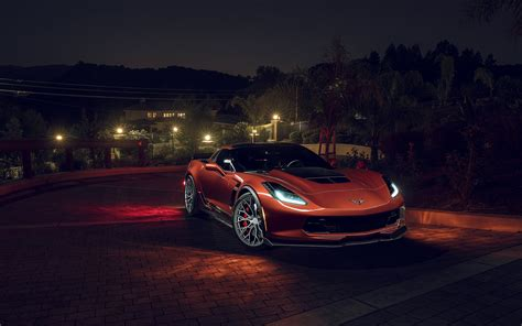 Car Wallpapers Hd Supercar Wide by 2018 Chevrolet Corvette Z06 Supercar Wallpapers Hd