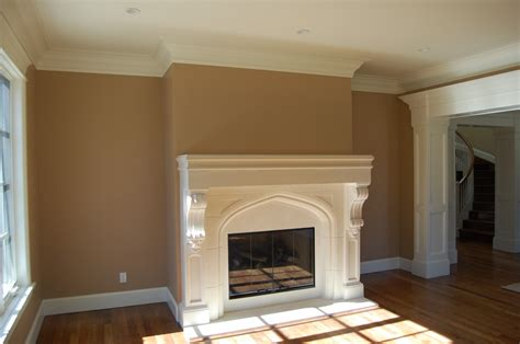 how much to paint interior trim of house