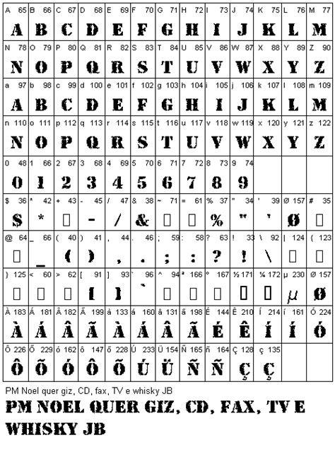 rubber st let font fontes gr 225 tis free true type fonts fonte rubber st let