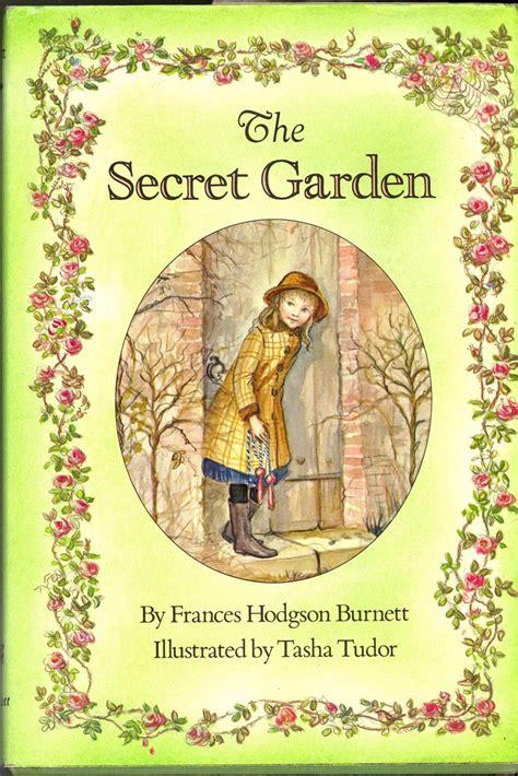 garden picture books the secret garden a fondness for reading