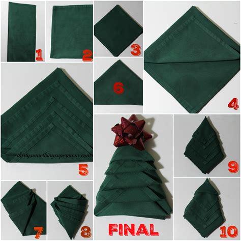 fold tree folding napkins into trees 28 images tree napkins how