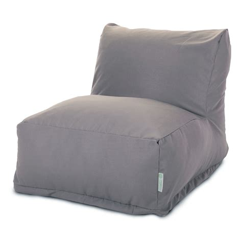 bean bag chair patio chairs lounge furniture bean bags majestic
