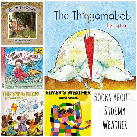 weather picture books it s all about stories books about weather