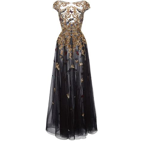 gold beaded gowns best 25 gold evening gowns ideas on gold lace