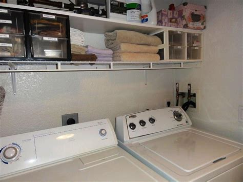 small laundry room storage storage ideas for small laundry room laundry room
