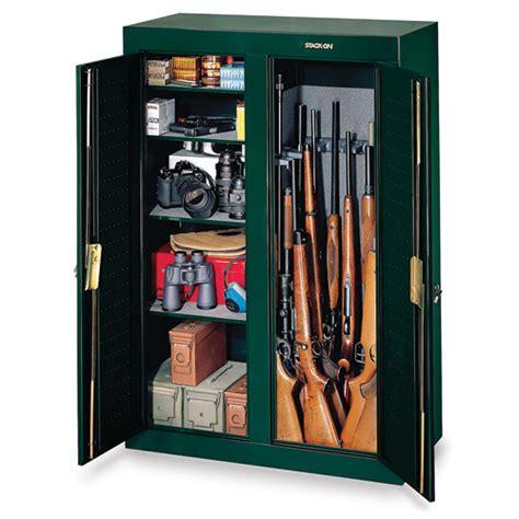 stack on 2 door gun cabinet stack on products convertible door gun cabinet
