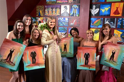 paint with a twist buckhead painting with a twist atlantas frugal