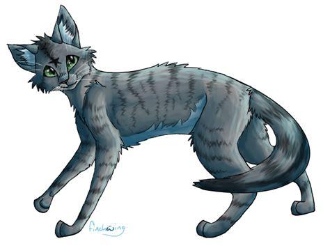 warrior cat thistleclan warrior cats