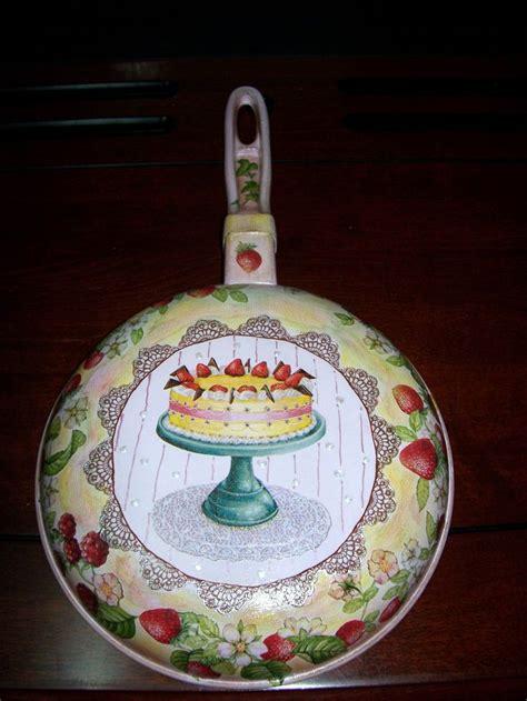 items to decoupage 131 best decoupage objetos cocina kitchen items images