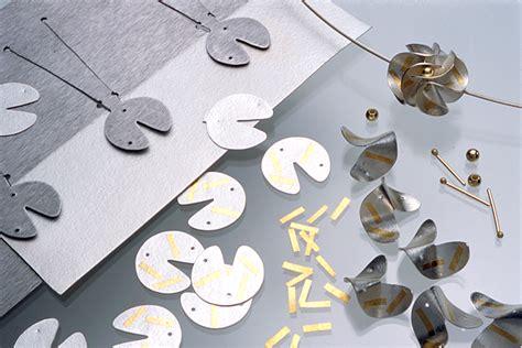 jewelry process multiples with blanking dies jayne redman