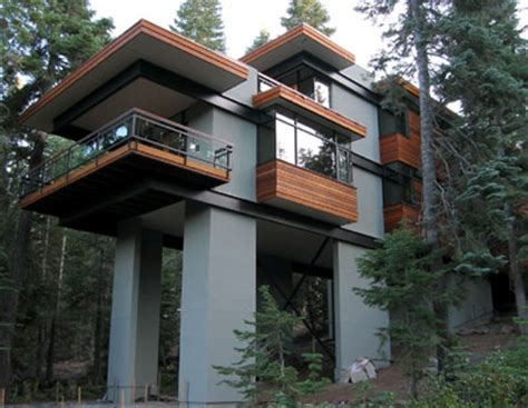 the modern tree a k a awesome modern tree houses