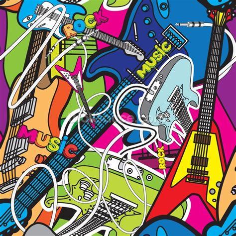 Music Wall Murals colourful music wall mural colourful music wallpaper