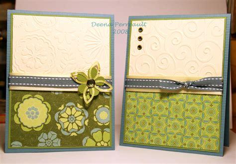 card gallery cuttlebug cards a creative need