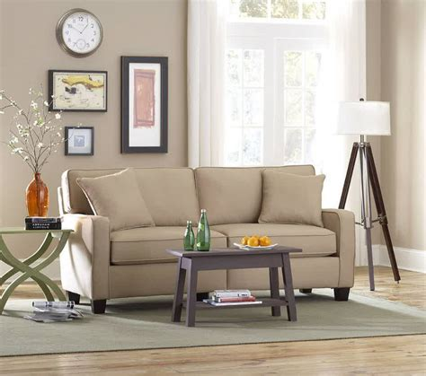 sectional sofa for apartment apartment size sectional selections for your small space