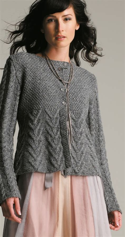 one cardigan knitting pattern cardigan sweater knitting patterns in the loop knitting