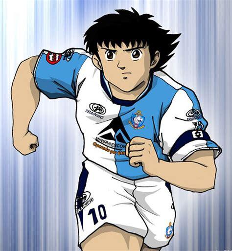 captain tsubasa of 90 s captain tsubasa