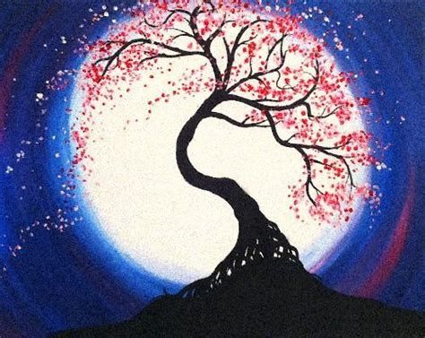 paint nite kelowna 17 best images about trees on trees