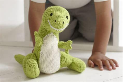 knit a dinosaur dinosaur knitting patterns in the loop knitting