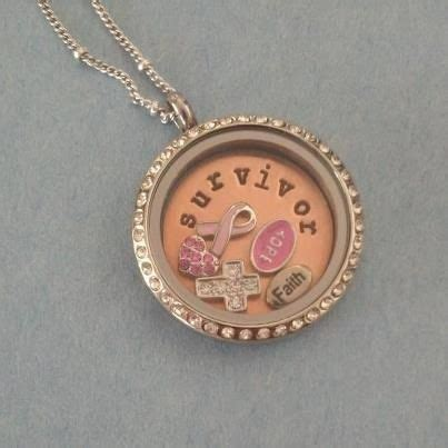 how much is an origami owl necklace 17 best images about cancer survivor on wall