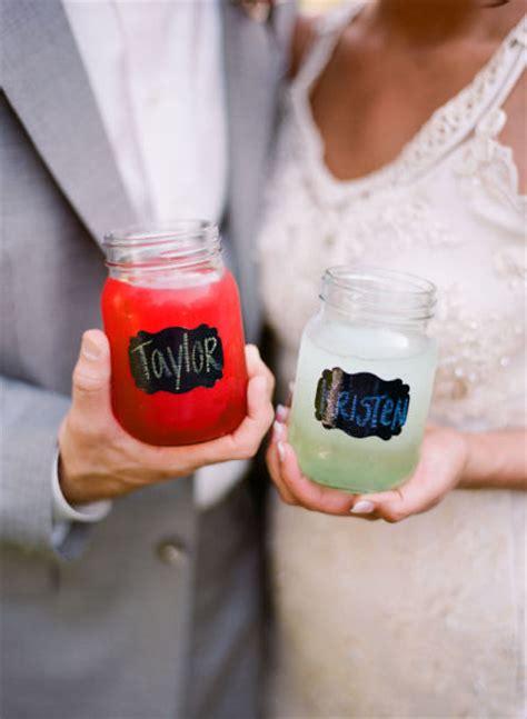 chalk paint on jars jar inspiration kjaggers