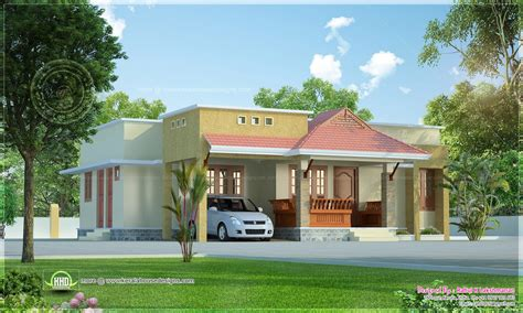 kerala home design small kerala style beautiful house rendering home design