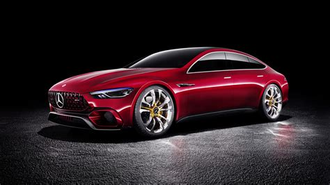 Mercedes Concept Car by Wallpaper Mercedes Amg Gt Concept Cars 2017 4k