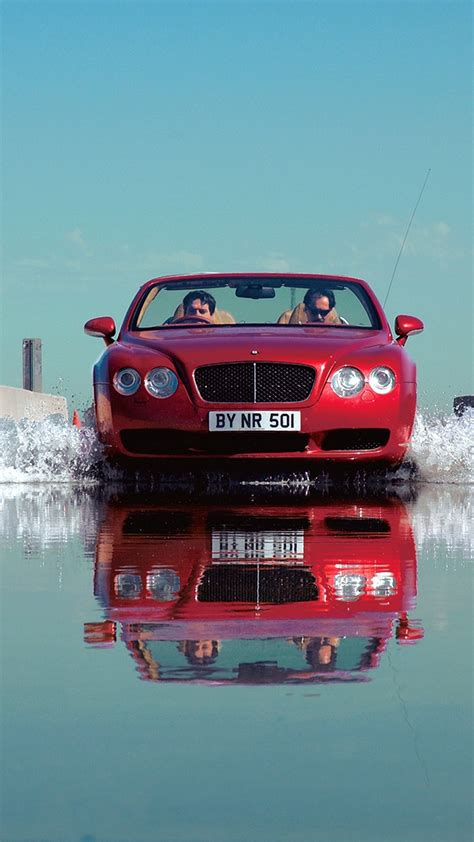 Car Wallpaper Portrait by Wallpapers For Galaxy Bentley Continental Gtc For