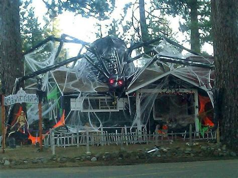 Decorated Houses For Halloween by Briliant 12 Epic Halloween Home Decorations Nightmare