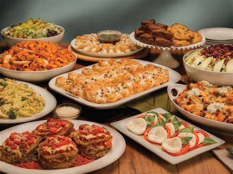 office food get food for your office buca di beppo